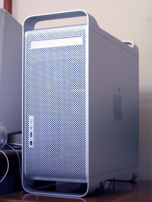 Power Mac G5